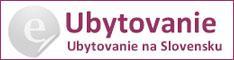 Katalóg ubytovacích zariadení na Slovensku