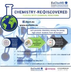Poster ChemRediscovered