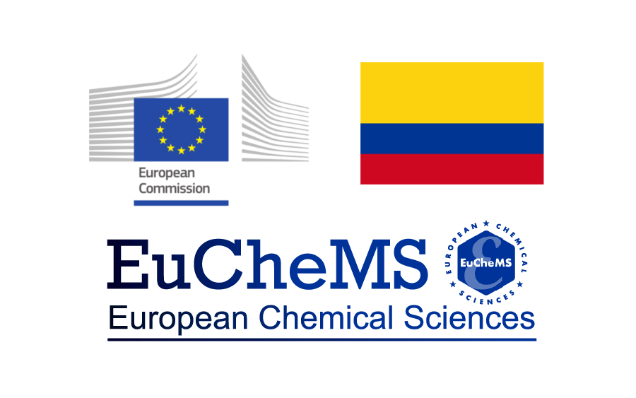 EuChemS at the Circular Economy Mission to Colombia