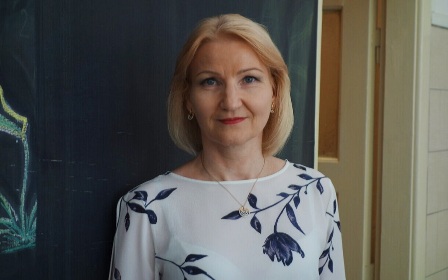 Renáta Oriňaková elected to the EuChemS Executive Board
