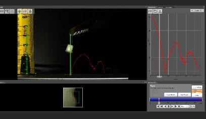 Fotocamera alta frequenza