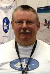DJ5AN / PA1TT - Jan G. Stadman - Stand Manager