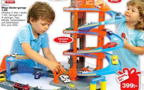brinquedos de menino, de menina