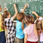 fim da educação infantil