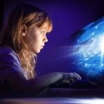 segurança digital para as crianças