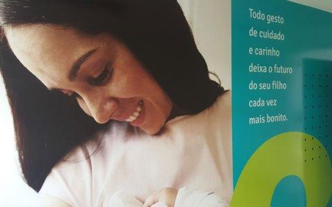 respeitar a maternidade