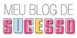 Meu Blog de Sucesso