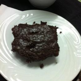 brownie-cacau