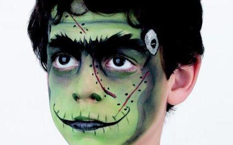 make-halloween-frankenstein