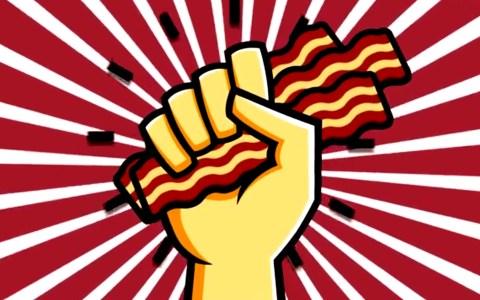 amo bacon