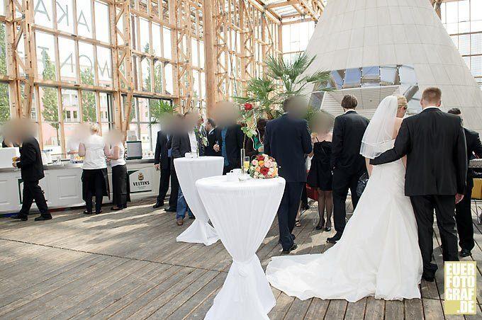 Feste und Hochzeit feiern in der Akademie MontCenis Herne Hochzeitsfotos von euerfotografde