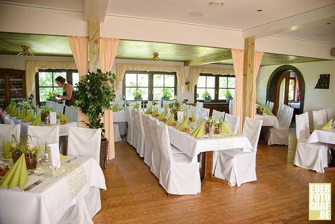Hochzeitsfeier Aachen