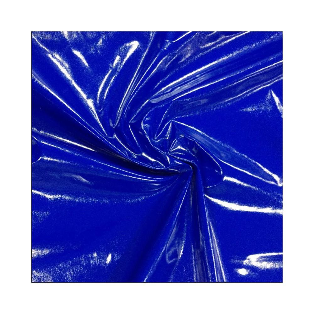 Shiny Gloss PVC Fabric  EU Fabrics