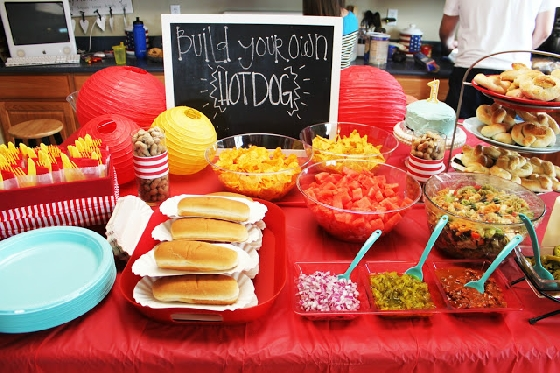 Easy Birthday Party Foods Source Food Ideas For 60th Volkswagen Car