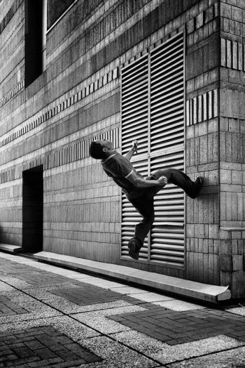 Foto di Alexandre Chamelat