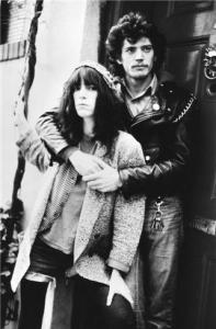 - Patti Smith e Robert Mapplethorpe