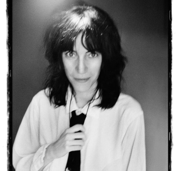 (Patti Smith. Ph. rockarchive.com)