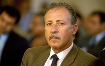 Paolo Borsellino, giudice.