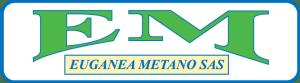 Logo Euganea Metano