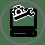 EUGCOM SOFTWARE ICONO-56 soporte informatico