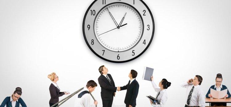 La importancia de un buen Reloj Control para tu empresa
