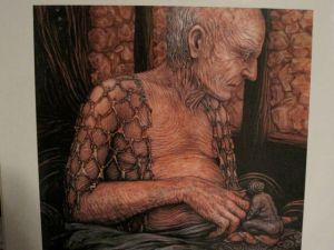 """Giant"" by Ingrid Kallick"