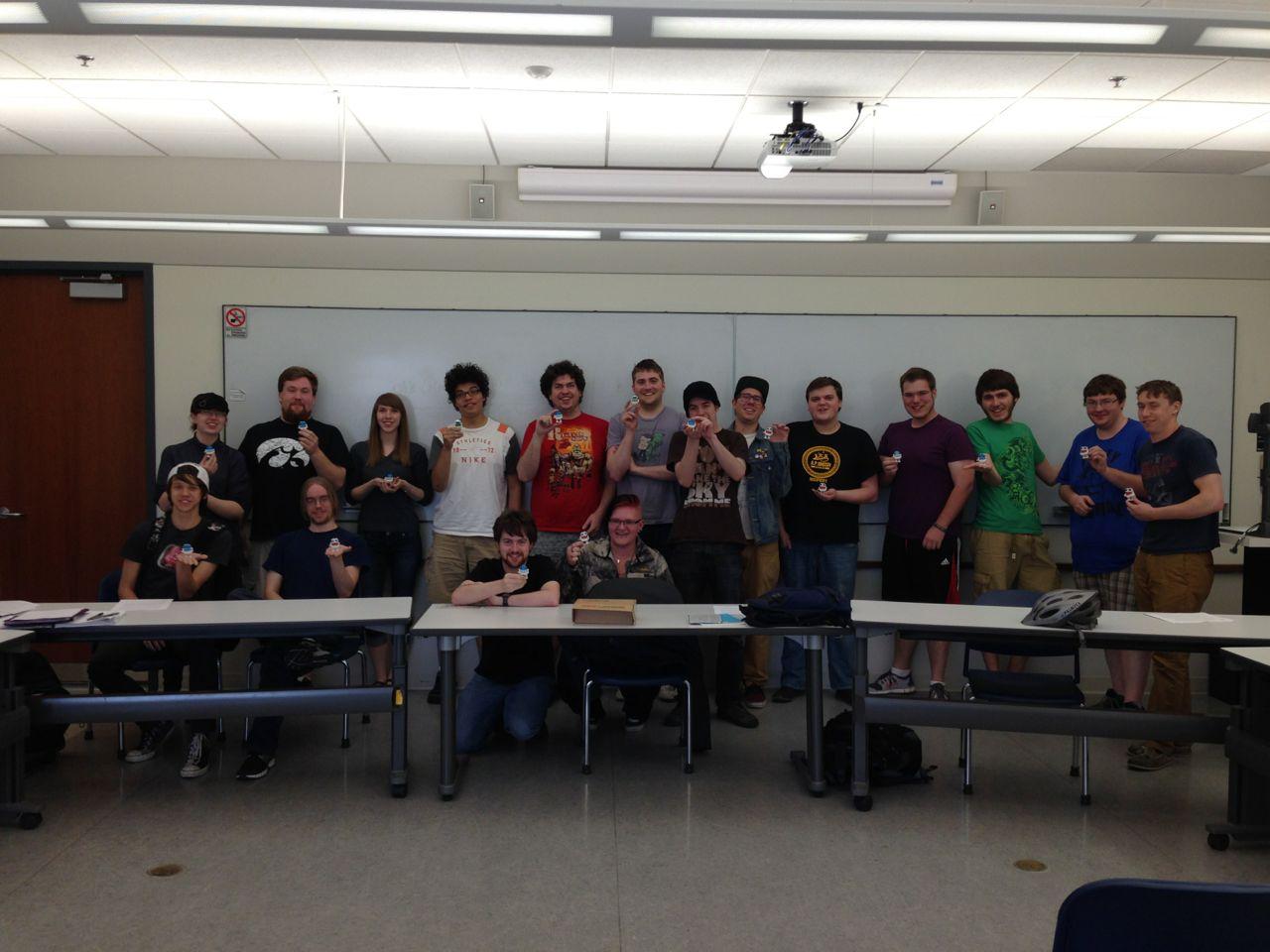 University Of Iowa Creative Writing Syllabus