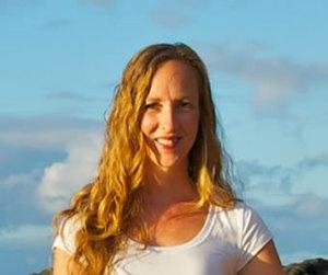 Diane Campbell Eugene Imagination Yoga