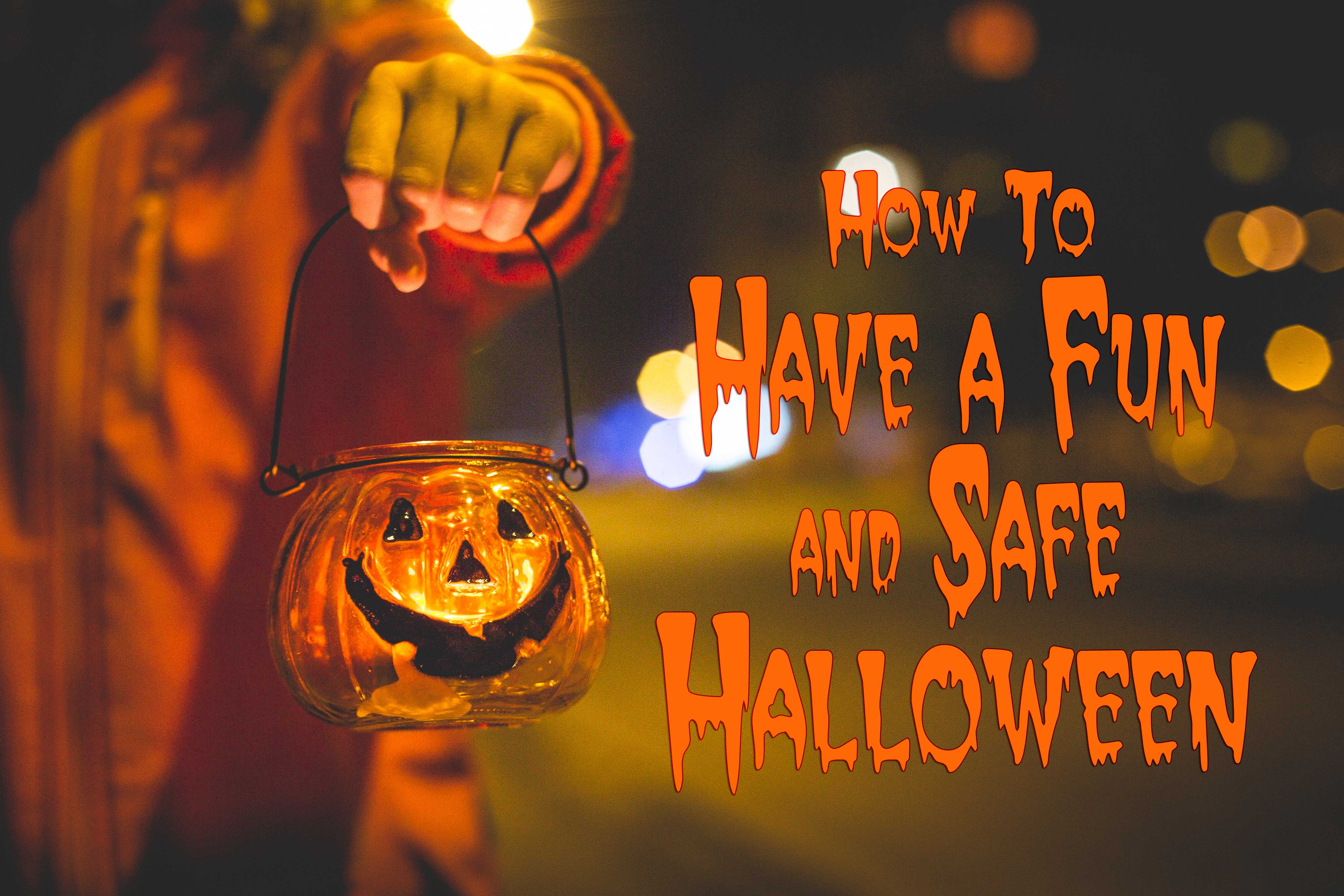 The cdc has warned against traditional festivities this year, but that doesn't mean halloween is completely cancele. How To Have A Fun And Safe Halloween Galand Haas Real Estate