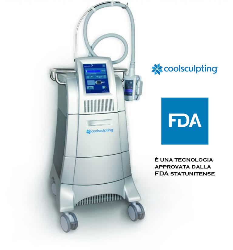Criolipolisi – CoolSculpting 7