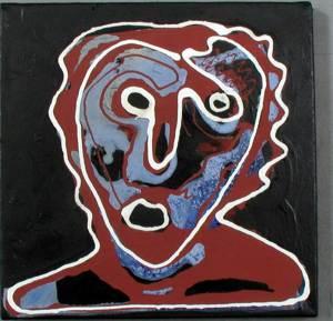 Eugen Meier Head 957