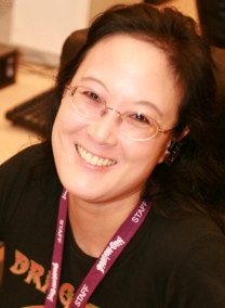 Eugie Foster