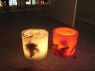 Σειρά Κεριών Εύκηρος με Φθινοπωρινά Στοιχεία