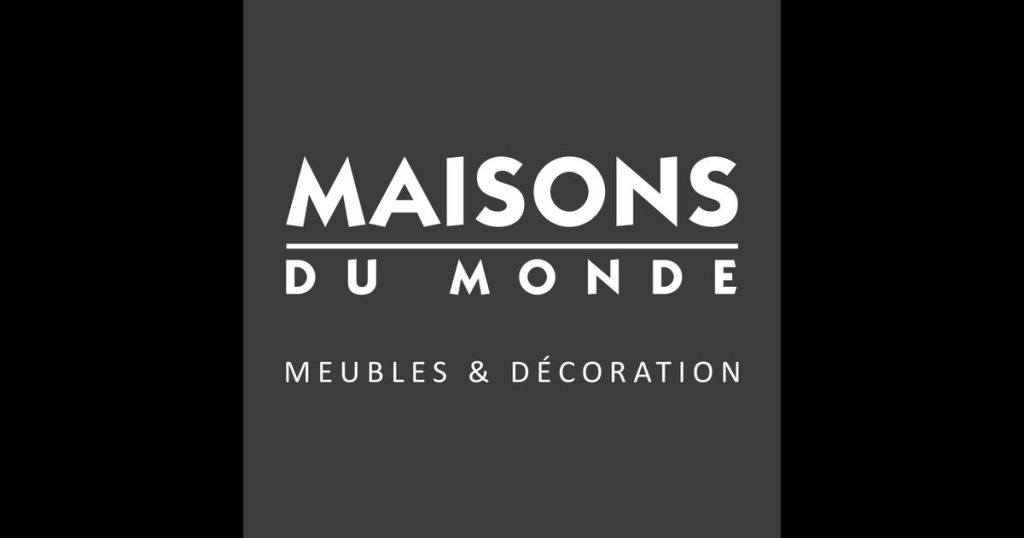 maisons du monde un site au service du bon go t. Black Bedroom Furniture Sets. Home Design Ideas
