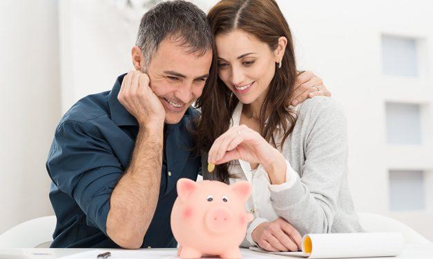 L'épargne, un sujet difficile
