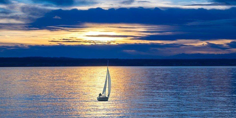Un voilier louer pour des vacances