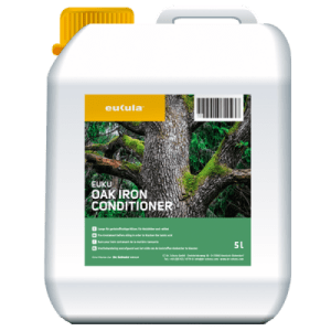 Oak Iron Conditioner