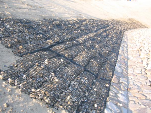 Materassi in pietra Tipo SKM  EulandEuland