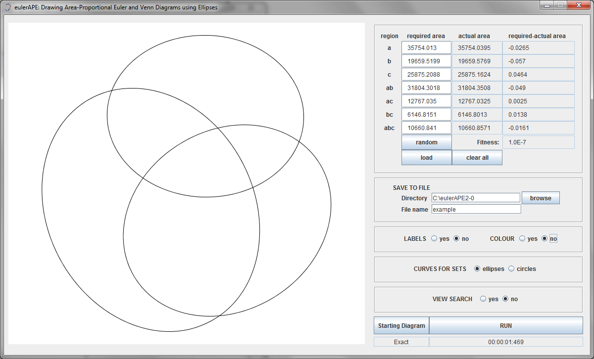 hight resolution of to generate a diagram