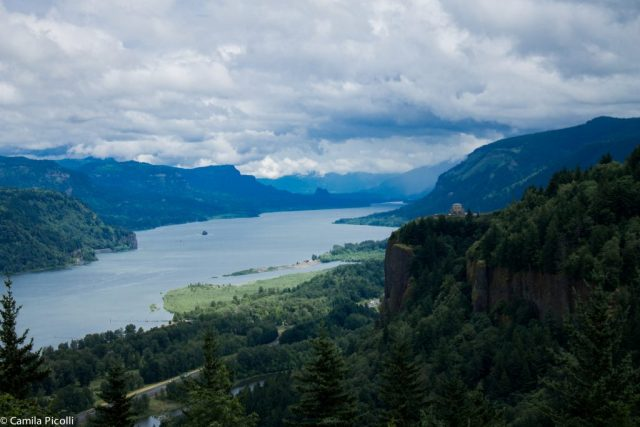 Columbia River Highway-2
