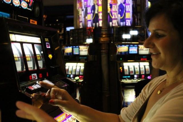 Um pouco de Vegas, babies!