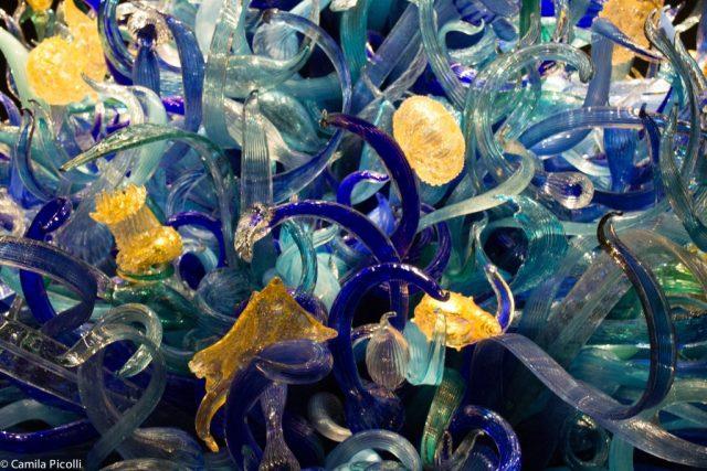 museu do vidro Seattle