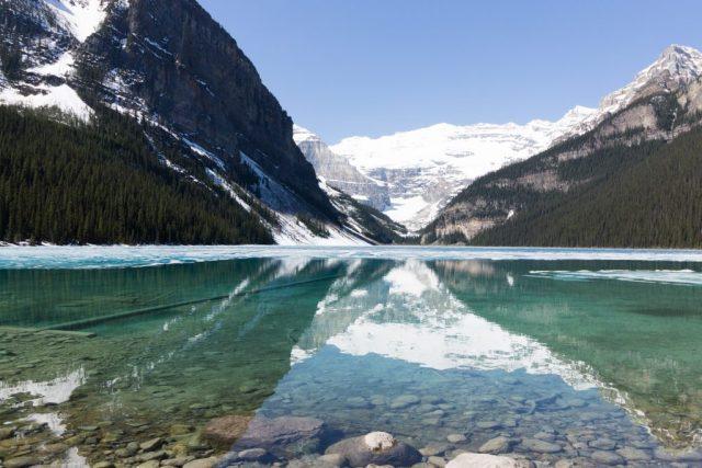 Lake Louise - Banff_1