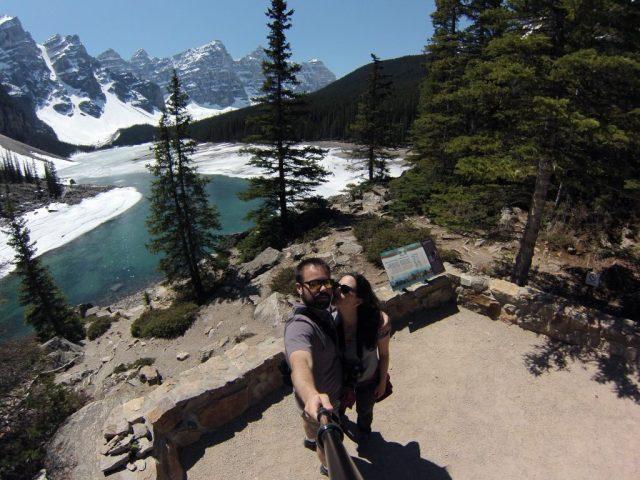 Moraine Lake - Banff_1