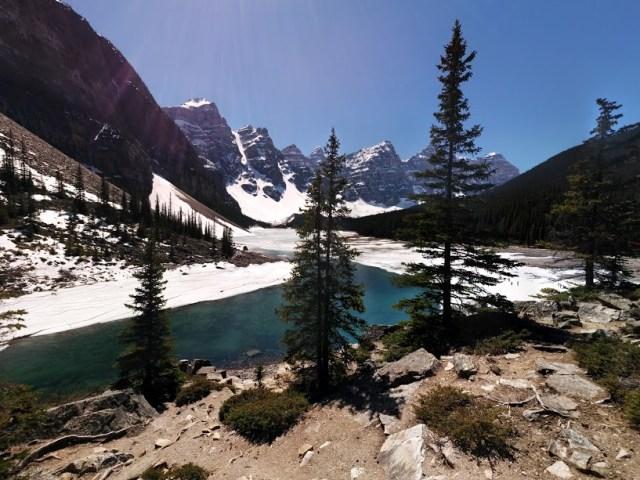 Moraine Lake - Banff_3