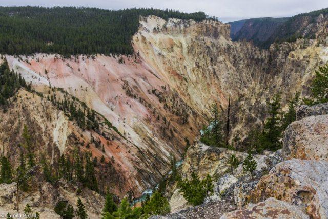 Parque Nacional Yellowstone-40