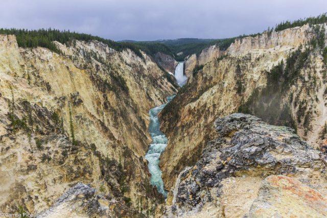 Parque Nacional Yellowstone-41