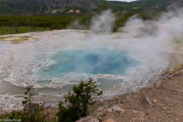 Parque Nacional Yellowstone-77