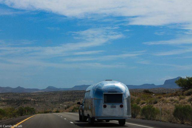Roteiros de carro a partir de Las Vegas