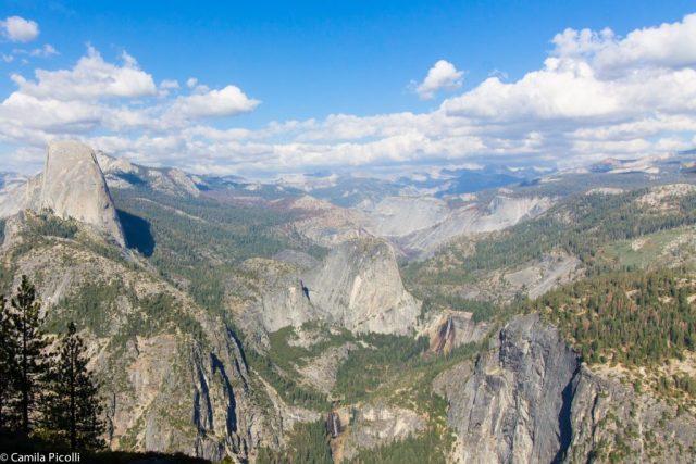 Roteiro de 1 dia em Yosemite